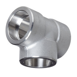 304L Stainless Steel Forged Fitting