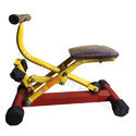 Metco Kids Power Rider, Outdoor Gym Equipment