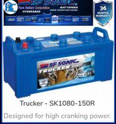 150 R Sf Sonic Truck Battery