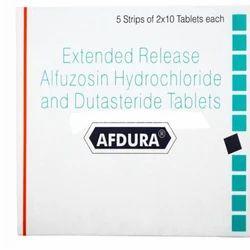 Afdura Tablet (Alfuzosin+Dutasteride)