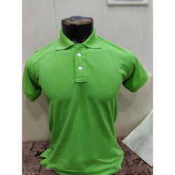 Cotton Matty Polo T Shirts