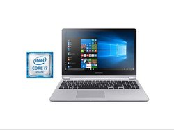 Samsung Notebook 7 Spin NP740U5M-X02US Laptop