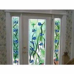 Residential Glass Film