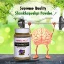 Ayurvedic Shankhpushpi Powder 100gm - Memory Support