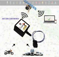AIS 140 GBS Tracker