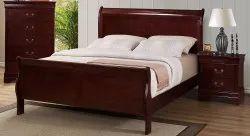 Komfort Furnishers Wooden Bed Komfort Duke Bed 47