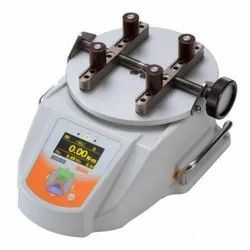 Model No. DTXS and DTXA Serie Digital Screw Cap Tester