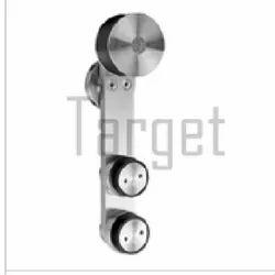 Sliding Door Solutions- Sliding Door Roller (Round Design)