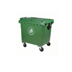 1100 ltr Municipal Garbage Container