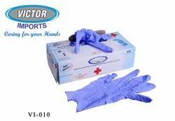 Nitrile Examination Powder Free