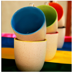 Ceramic Coffee Mugs