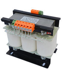5 Kva 3-Phase Three Phase Control Transformer, For Industrial, 415