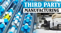 Pharmaceutical Third Party Manufacturer
