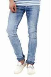 Knitted Plain Mean's jean, Waist Size: 28 30 32 34 36