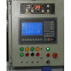 CNC Profile Cutting Controller