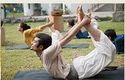 Angamardana Yoga Classes