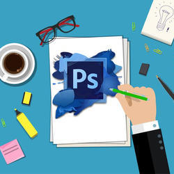 Photoshop Editing & Design