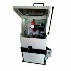 Abrasive Cutting Machine Manufacturer