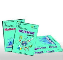 Science Maths Study Materials For Class 9