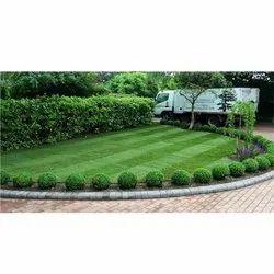 Offline Garden Landscaping & Design Services