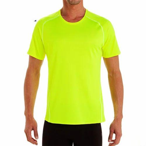Dri Fit Men T Shirt at Rs 200/meter