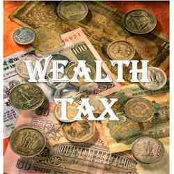 Wealth Tax Service