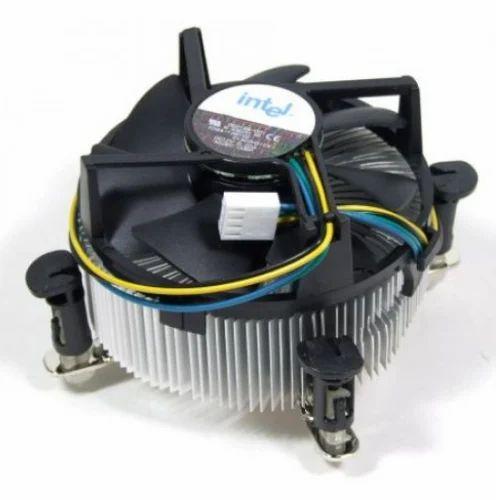 Intel E97379-001 Heat Sink Fan
