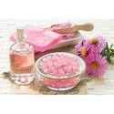 Flower Soap Fragrance