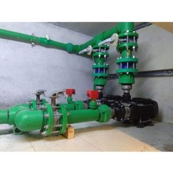 160 Mm PPRC Water Line Pipe