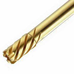Rotary Carbide Tool