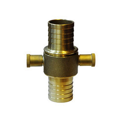 Hydrant Coupling