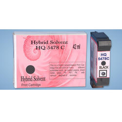 HP HQ 5478 Hybrid Solvent Cartridge