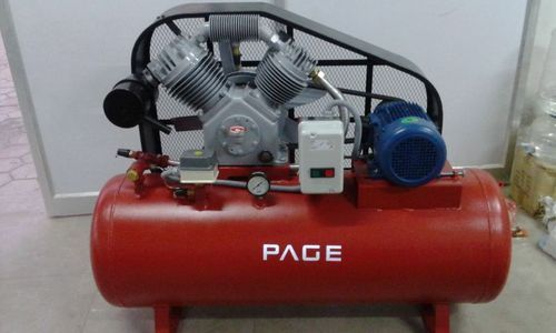 Air Compressor for Automobile Industry