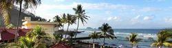 Bali Palms Resort Booking Service