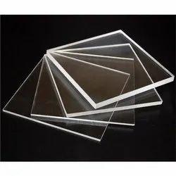 Transparent Plastic Acrylic Sheet