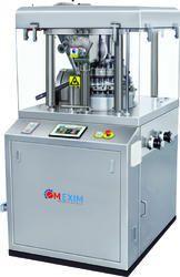 Single Sided Rotary Tablet Press Machine