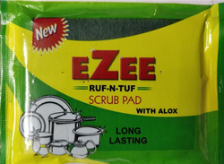 Ezee Scrub Pad