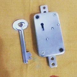 Steel Lock