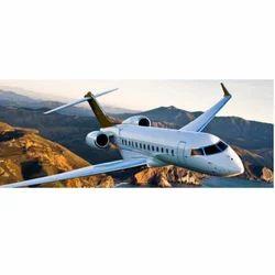 Charter Plane Service