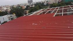 Roofing PUF Panel