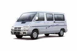 Tata Winger Van Rental Service