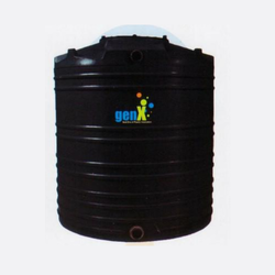Frp/Ppfrp Black 300 Liter Water Tanks, for Water Storage