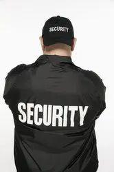 Unarmed Male Security Guard Service
