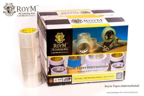 Bopp Tape Box