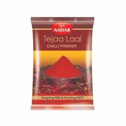 Aahar Red Chilli Powder