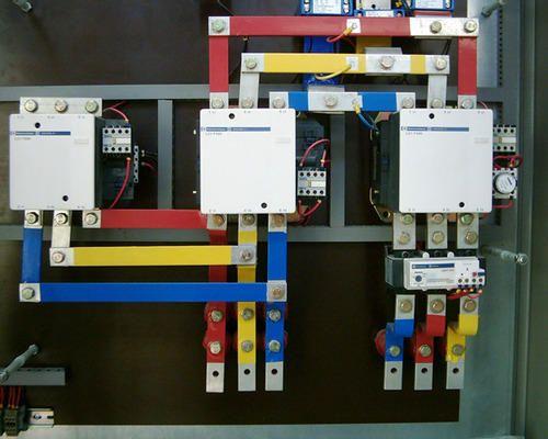 Electrical And Instrumentation Engineering  Star Delta Starter