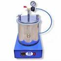 Round Wax Injector