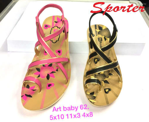 42606e05d3b1 Sporter Kids Multi Baby Girls Fashion Sandals