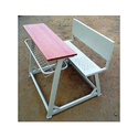 Dual Desk MS Seat Back Ply Top