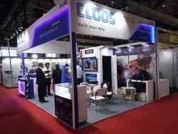 Exhibition Designing Services